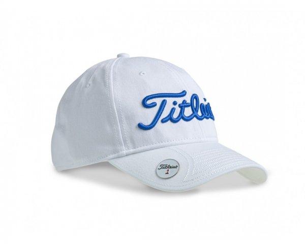 Sprzedam Titleist Classic Ball Marker - czapka golfowa -
