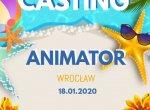 Animator Czasu Wolnego - Hiszpania