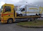 Pomoc Drogowa Komorniki Luboń Autostrada A2 692-797-137