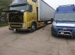 Serwis samochodów ciężarowych poznań