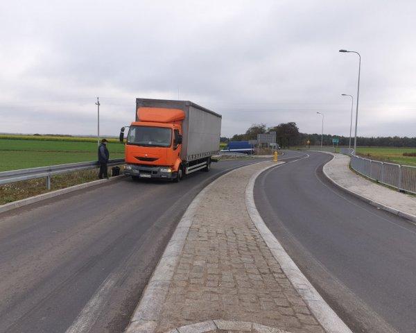 Naprawa Samochodów Ciężarowych, Dostawczych, Naczep Pozn